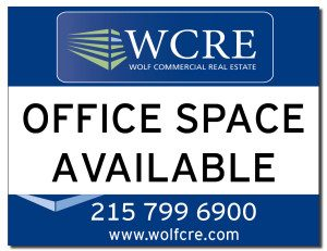 blue bell office space